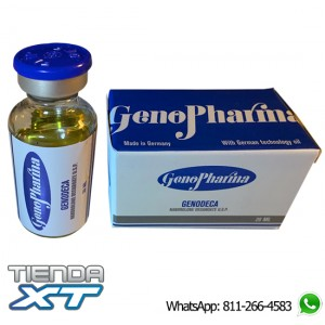 GENODECA 20 ml 300 mgs