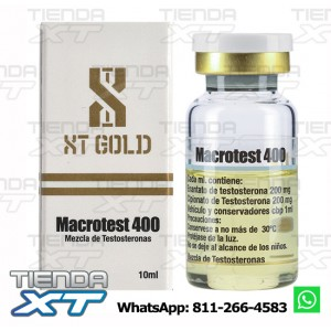 MACROTEST - 400