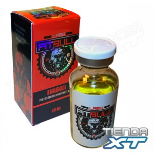 ENABULL 20 ML 300 MGS