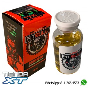 Trenbobull 100 - 20 ML